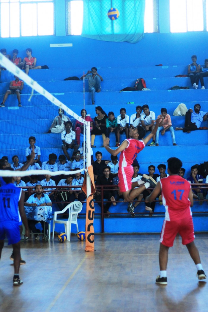 SSCT Volleyball Championship 2017 -